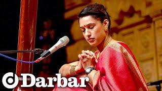Nina Burmi sings Thumri | Vocal & Tabla | Indian Classical Music