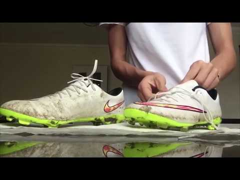 How to clean football boots | GWG Style