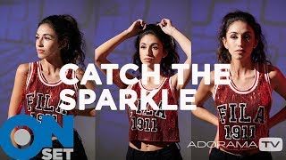 Catch the Sparkle - Hard Light for Sequins: OnSet ep. 233