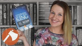 Download Elevation by Stephen King | Book Review Video