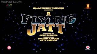 A flying jaat movie trailer Hindi songs