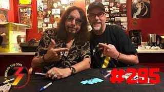 Ep. 295 What Happens When a Hater Goes to See Ace Frehley Live in Concert