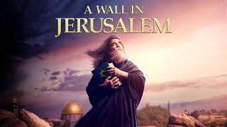 A Wall in Jerusalem Documentary [1968] Trailer