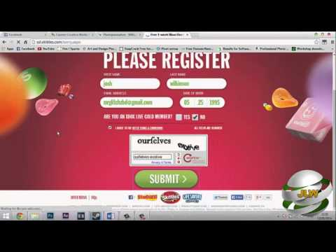 How To Get Free Unlimited Gold Xbox Live Redeem Codes - 1 Week Trail (PATCHED)