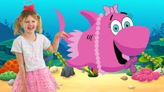 baby shark song mp3 download