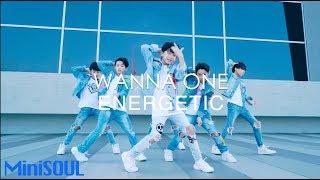 Wanna One (워너원) - 에너제틱 (Energetic) MV Dance Cover by 『MiniSOUL』/ SOUL BEATS Dance Studio