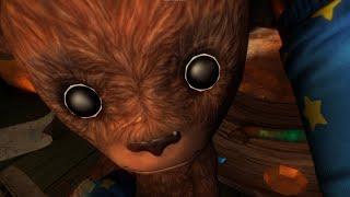 TEDDY IS SO CREEPY!! | Among The Sleep | Fan Choice Friday