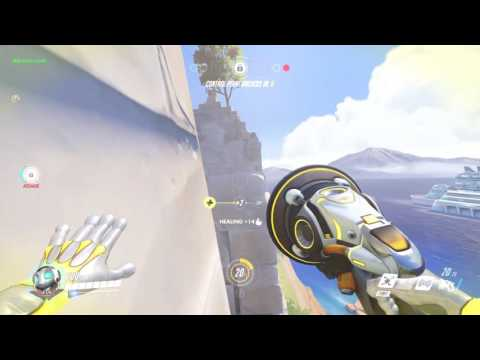 Overwatch: My First 50 Hours - Little Moments in Chronological Order
