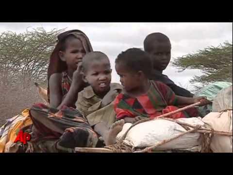 Xxx Mp4 AP No End Seen Of Refugees Fleeing Somalia Drought 3gp Sex