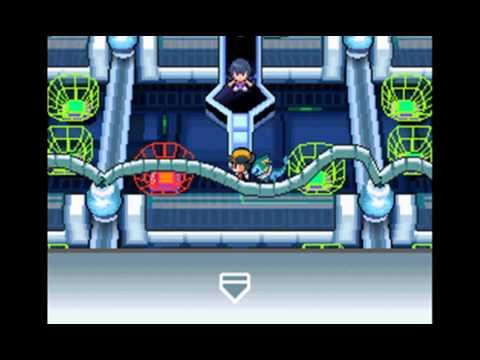 Pokémon Soul Silver Walkthrough ~Part 74~ Saffron City Gym Leader Sabrina