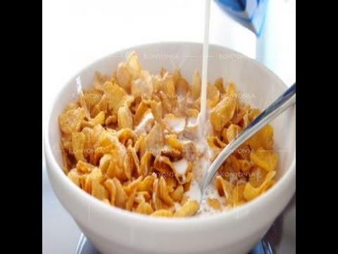 Corn Flakes For Weight Loss- reality Or Myth 2015