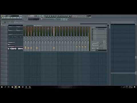 Como afinar una voz con el FL STUDIO (Auto-tune/ melodyne) @LisanBeatmaker