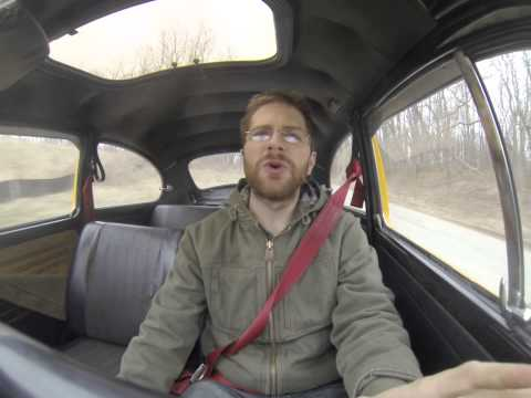 1967 vw beetle review