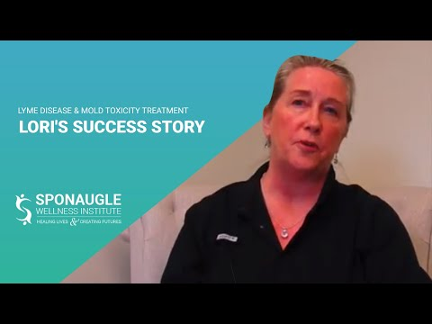 Lyme Disease & Mold Toxicity Treatment - Lori's Success Story