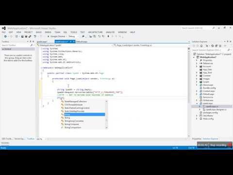 Get User's Ip Address in ASP.NET C#