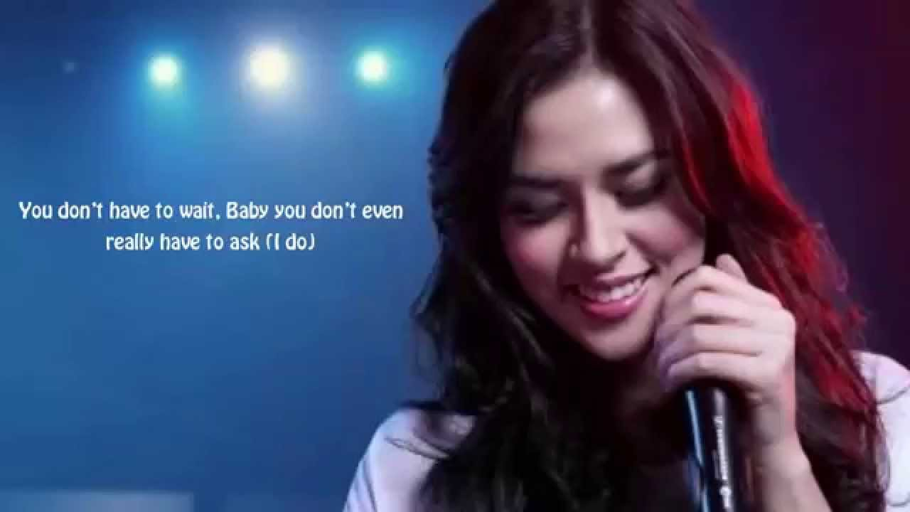 Raisa - Let Me Be (I Do)