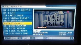 dd free dish paid channels Videos - 9tube tv
