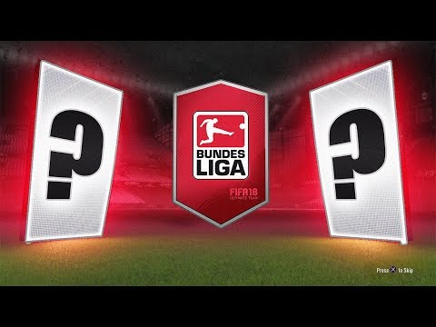 GUARANTEED BUNDESLIGA TOTS SBC! (CHEAP!) - FIFA 18 Ultimate Team