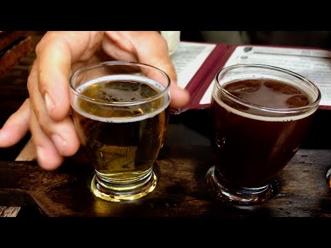 Ep 92 | Pizza and a Pint in Chicago, Route 66 Road Trip USA