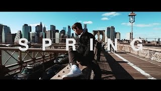 SPRING NYC - Ken Westrick
