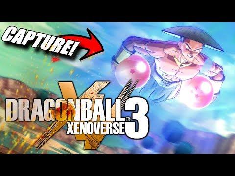 CAPTURE THE DRAGON BALLS! Dragon Ball Xenoverse 3 | Dream-O-Verse 3