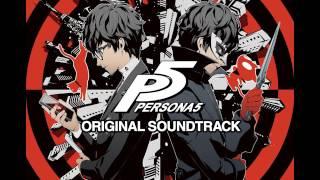 Persona 5 OST - Last Surprise (1 Hour Extension)