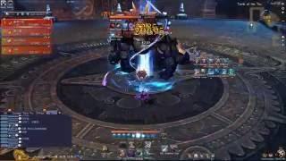 Blade & Soul: New Mystic Badge Skills for Assassin