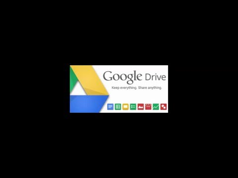 How to Access Google Drive from GMail