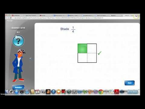 Mathletics Create Lesson