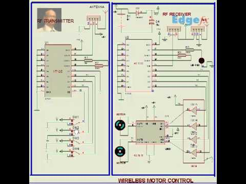 Robotics Projects Without Microcontroller    Microcontroller based projects