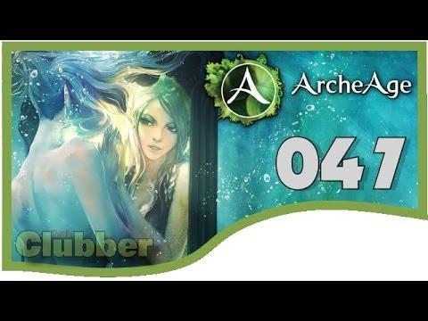 ARCHEAGE Russland Let's Play #047 - Interview mit Fido Teil 3/3 ★ MMORPG ★ Gameplay - Deutsch