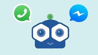 Bots para Facebook chat   Oportunidad de negocio!
