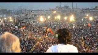 attaullah khan song for PTI