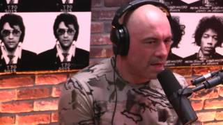 Joe Rogan & Scott Eastwood on The Fate of the Furious, The Rock, and Vin Diesel Feud