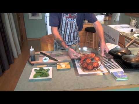 Chef Hobbes Presents:  Crostini