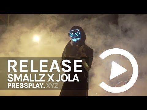Smallz x Jola - Hillz Effect (Music Video) Prod. By @XenBeats | Pressplay