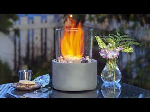 Smartflame Safe Burner Fuel and Use