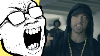 Are We Too Jaded For This Eminem Freestyle? (President Diss)