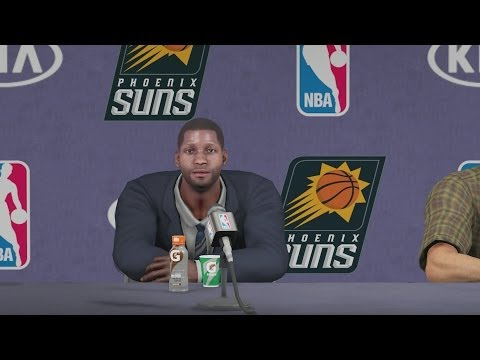 NBA 2K14 PS4 My Career - VC Glitch Needs Patching