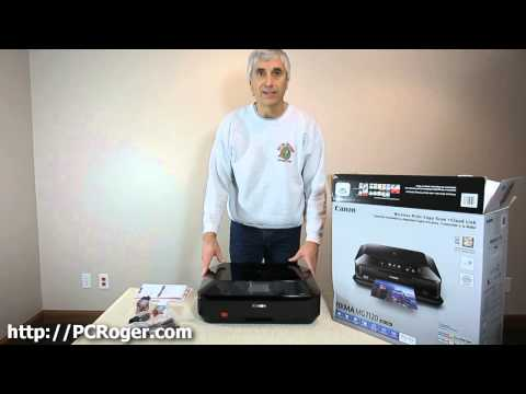 Canon PIXMA MG7120 Review and Why I Bought This Printer