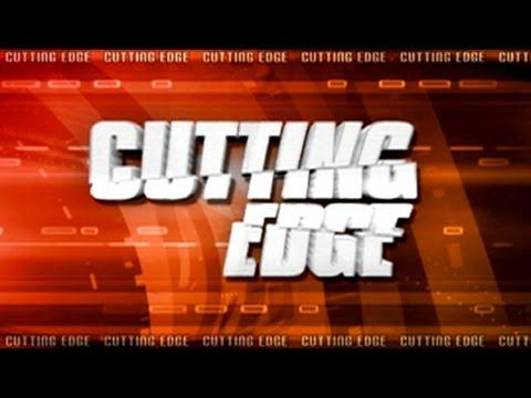 Cutting Edge, 21 May 2017