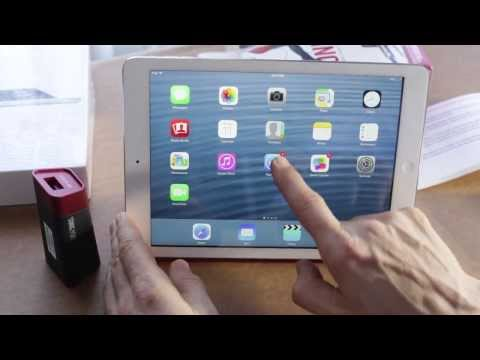 DON'T BUY Line 6 SONIC PORT for iPhone 5/6 & iPad Air UNBOXING & SETUP(HQ) Part1