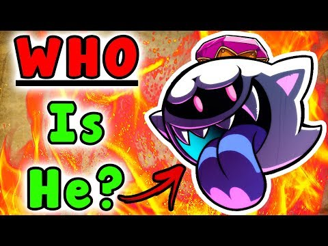 Download WHAT!? KING BOO Used To be A HUMAN KING?! - Super