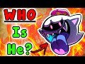 Download WHAT!? KING BOO Used To be A HUMAN KING?! - Super Mario Discussion/Analysis/Theory/Origin MP3,3GP,MP4