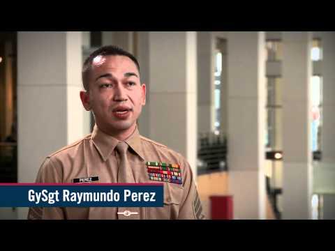Ask A Marine: Life on Base