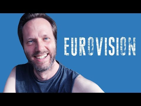 Why I love Eurovision - Good Talk about life