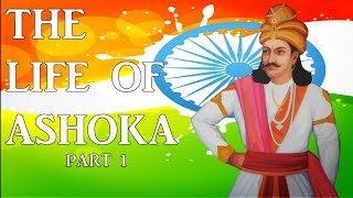 Download The Life of Emperor Ashoka: Indian Pacifist King Video