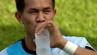Nepal vs Laos (AFC Solidarity Cup 2016: Semi-final)