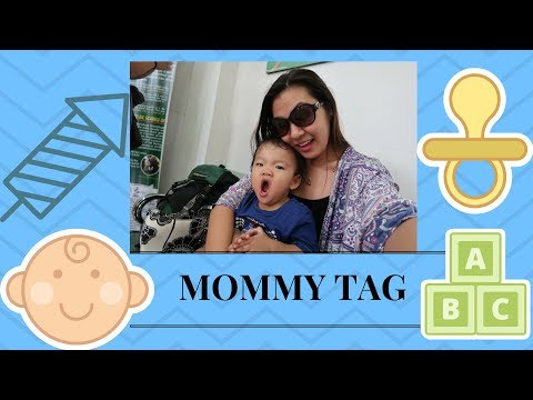 The Mommy Tag!