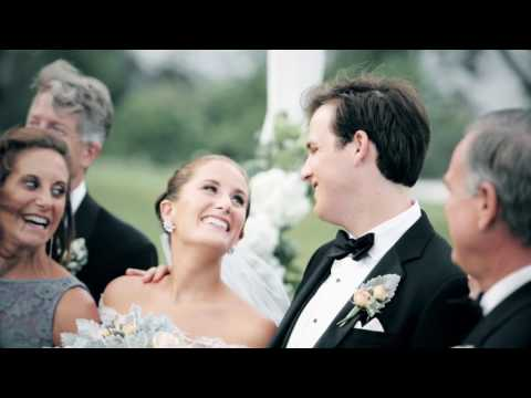 Amy & James Wedding - Virginia Beach, VA